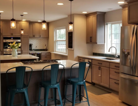CC Kitchens Inc Custom Kitchens And Bath Beauteous Home Remodeling Denver Co Minimalist